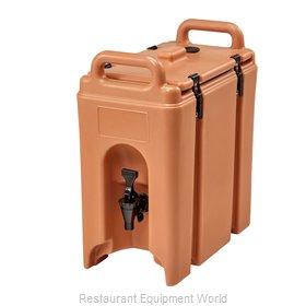 Cambro 250LCD157 Beverage Dispenser, Insulated