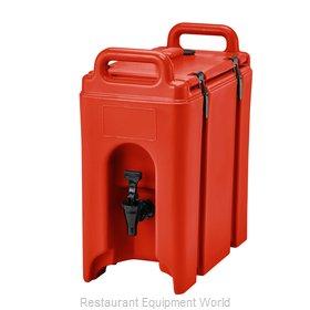 Cambro 250LCD158 Beverage Dispenser, Insulated