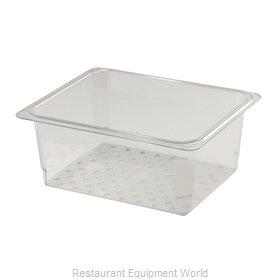 Cambro 25CLRCW135 Food Pan Drain Tray