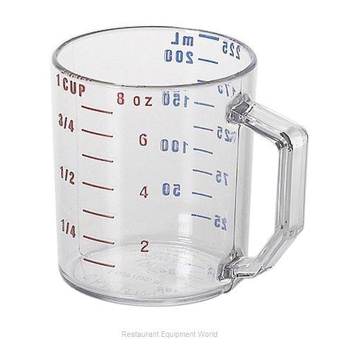 Cambro 25MCCW135 Measuring Cups