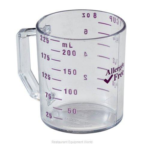 Cambro 25MCCW441 Measuring Cups
