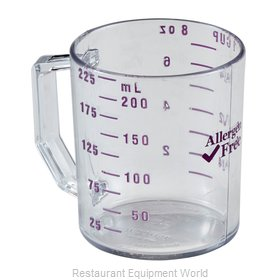 Cambro 25MCCW441 Measuring Cups