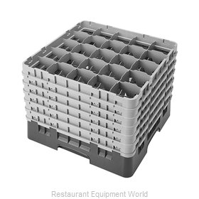 Cambro 25S1214186 Full Size Glass Rack