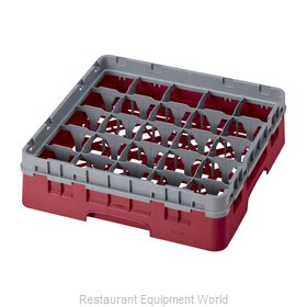 Cambro 25S318416 Full Size Glass Rack