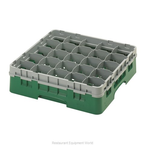 Cambro 25S418119 Full Size Glass Rack