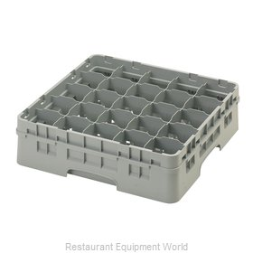 Cambro 25S418151 Full Size Glass Rack