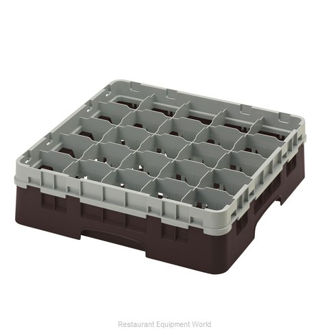 Cambro 25S418167 Full Size Glass Rack