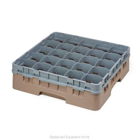 Cambro 25S418184 Full Size Glass Rack