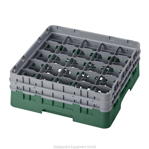 Cambro 25S434119 Full Size Glass Rack