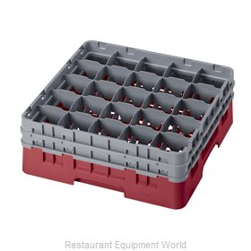 Cambro 25S434416 Full Size Glass Rack