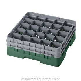 Cambro 25S534119 Full Size Glass Rack