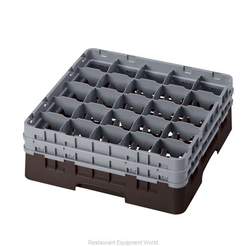 Cambro 25S534167 Full Size Glass Rack