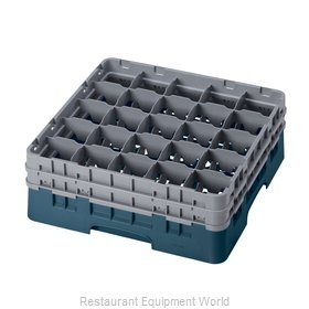 Cambro 25S534414 Full Size Glass Rack