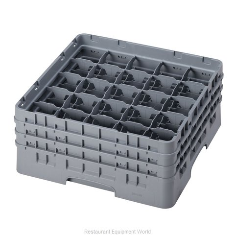 Cambro 25S638151 Full Size Glass Rack