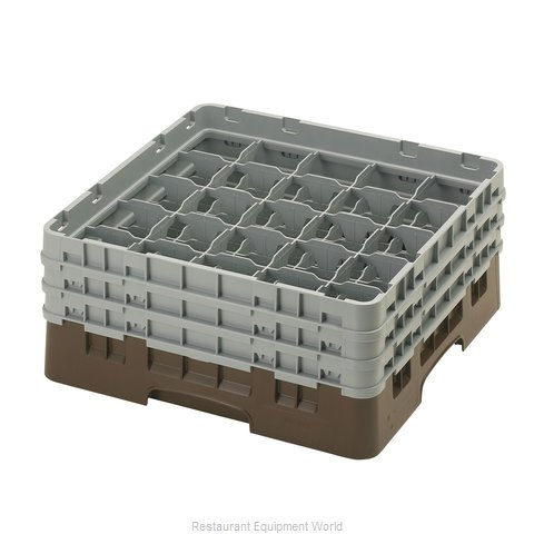 Cambro 25S638167 Full Size Glass Rack