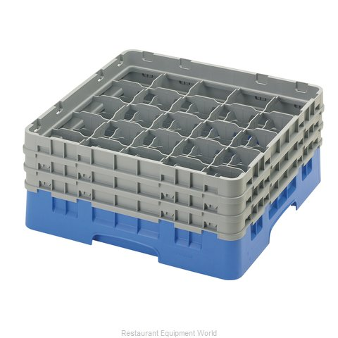 Cambro 25S638168 Full Size Glass Rack