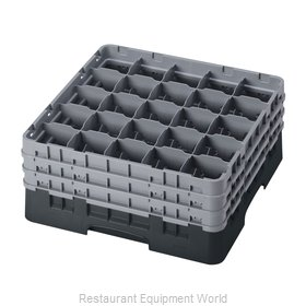 Cambro 25S738110 Full Size Glass Rack