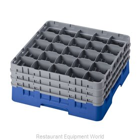 Cambro 25S738168 Full Size Glass Rack