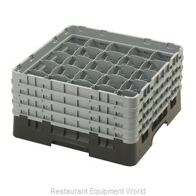Cambro 25S800110 Full Size Glass Rack