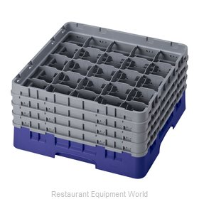 Cambro 25S800186 Full Size Glass Rack