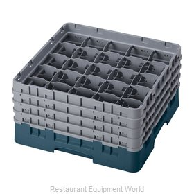 Cambro 25S800414 Full Size Glass Rack