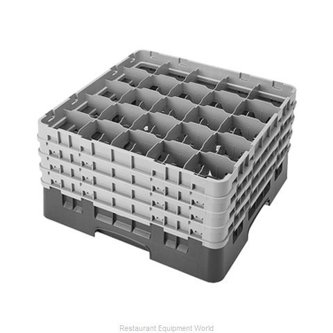 Cambro 25S900167 Full Size Glass Rack