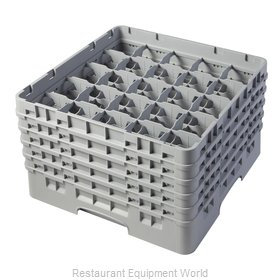 Cambro 25S958151 Full Size Glass Rack
