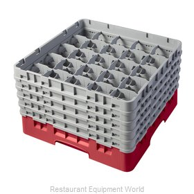 Cambro 25S958163 Full Size Glass Rack
