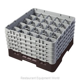 Cambro 25S958167 Full Size Glass Rack