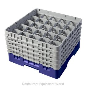 Cambro 25S958186 Full Size Glass Rack