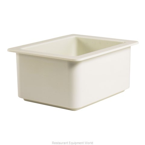Cambro 26CF148 Food Pan Plastic