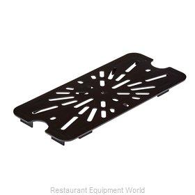 Cambro 30CWD110 Food Pan Drain Tray