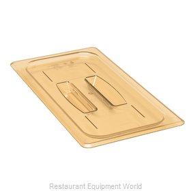 Cambro 30HPCH150 Food Pan Cover, Hi-Temp Plastic