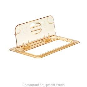 Cambro 30HPL150 Food Pan Cover, Hi-Temp Plastic