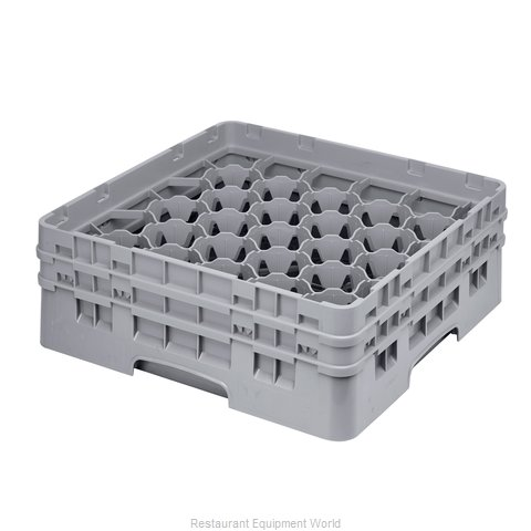 Cambro 30S434151 Dishwasher Rack Glass Compartment