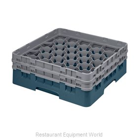 Cambro 30S434414 Dishwasher Rack Glass Compartment