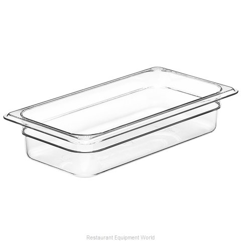 Cambro 32CW135 Food Pan, Plastic (Magnified)