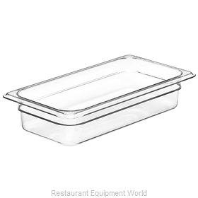 Cambro 32CW135 Food Pan, Plastic