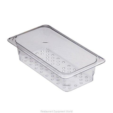 Cambro 33CLRCW135 Food Pan Drain Tray