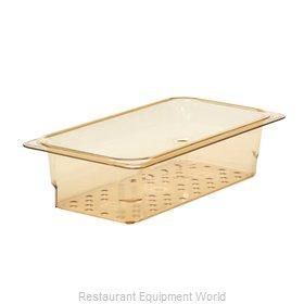 Cambro 33CLRHP150 Food Pan Drain Tray