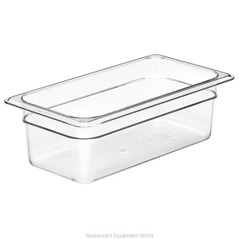 Cambro 34CW135 Food Pan, Plastic (Magnified)