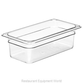 Cambro 34CW135 Food Pan, Plastic