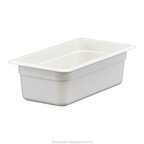 Cambro 34CW148 Food Pan, Plastic (Magnified)