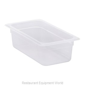 Cambro 34PP190 Food Pan, Plastic