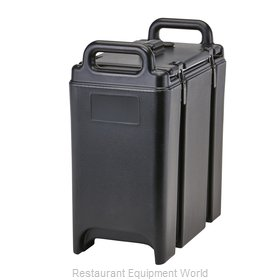 Cambro 350LCD110 Soup Carrier, Insulated Plastic