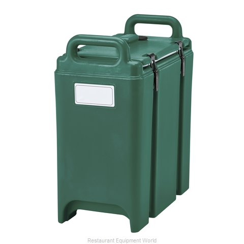 Cambro 350LCD519 Soup Carrier, Insulated Plastic