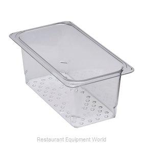 Cambro 35CLRCW135 Food Pan Drain Tray
