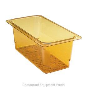 Cambro 35CLRHP150 Food Pan Drain Tray