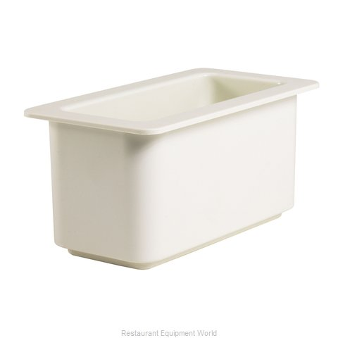 Cambro 36CF148 Food Pan, Plastic