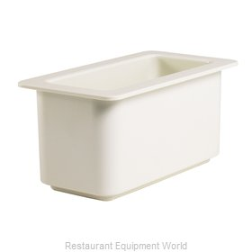 Cambro 36CF148 Food Pan, Plastic